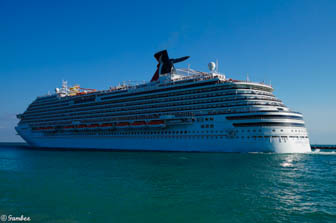 Carnival Breeze Review & Guide Score