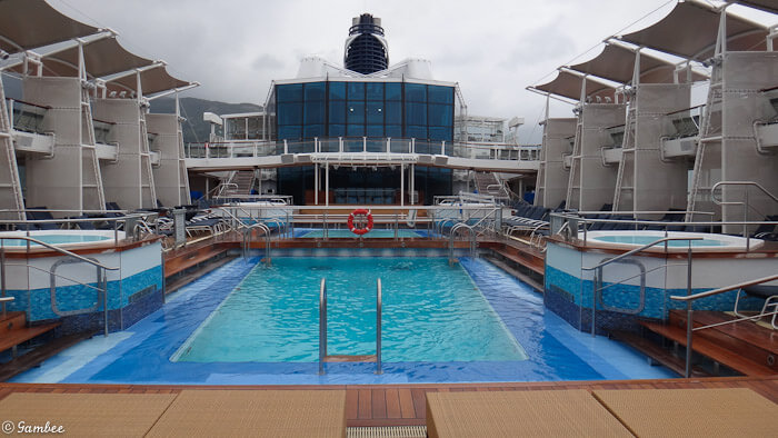 Celebrity Silhouette Review