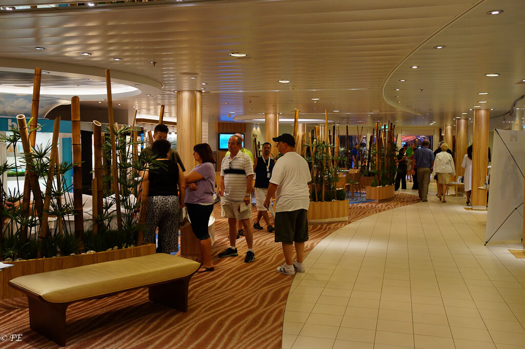 Allure Of The Seas Review Ch 2 Cruise With Gambee