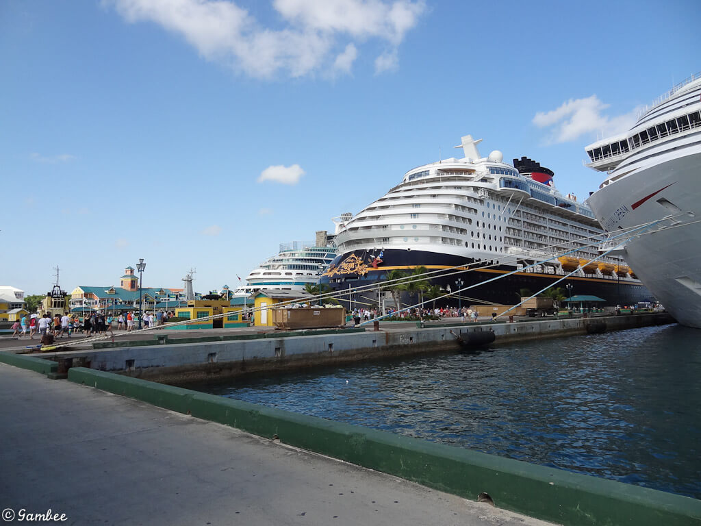 Best things to do in nassau port by gambee cruise with gambee - Cruise port nassau bahamas ...