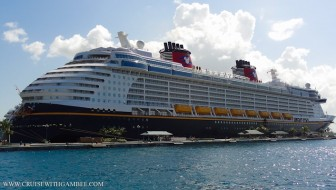Disney Dream Full Review!