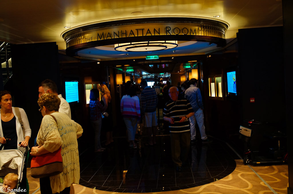 norwegian breakaway manhattan room