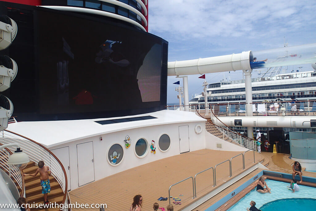 Disney Dream Funnel Vission