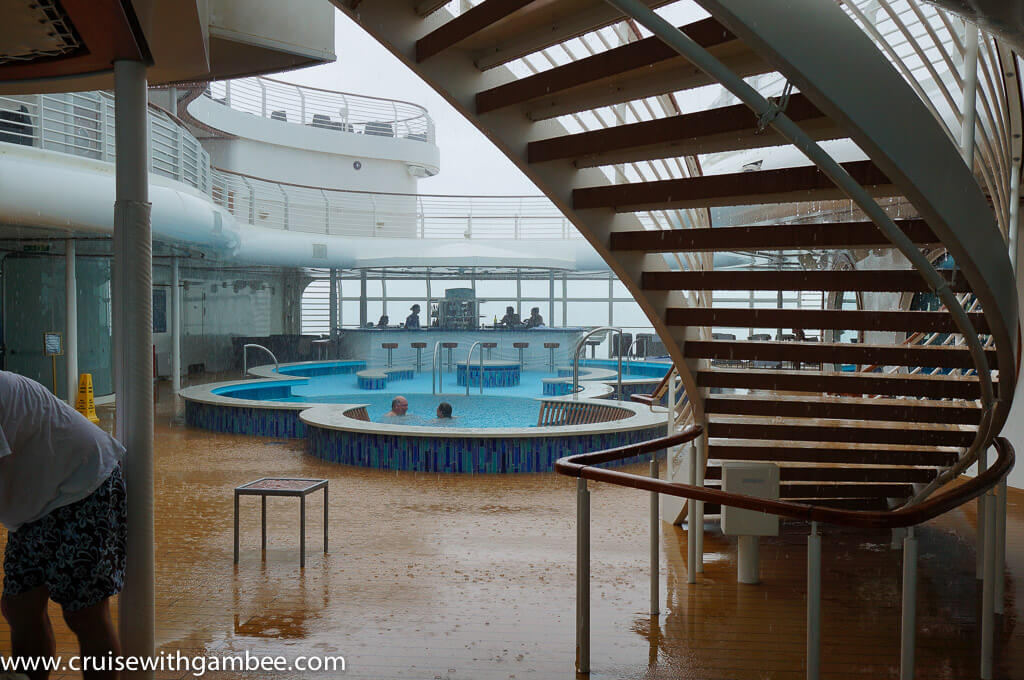 Disney Dream Adult Pool