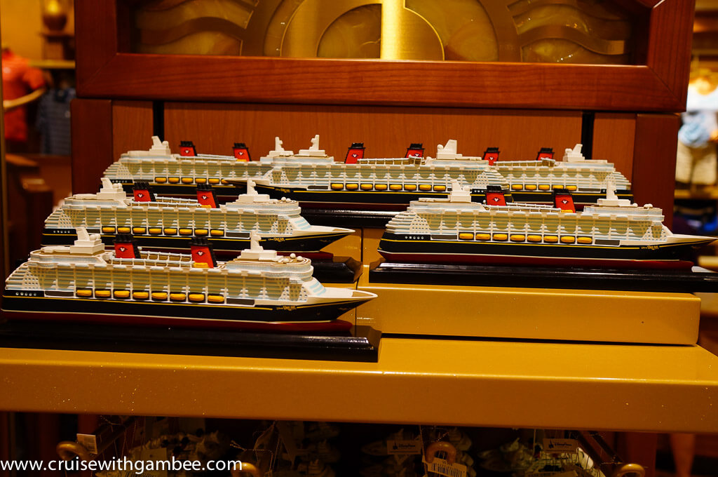Disney Dream Review Cruise With Gambee