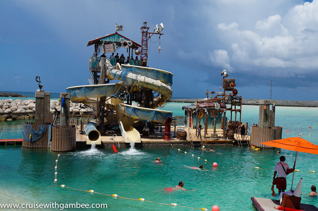 Castaway Cay Disney Private Island Cruise With Gambee