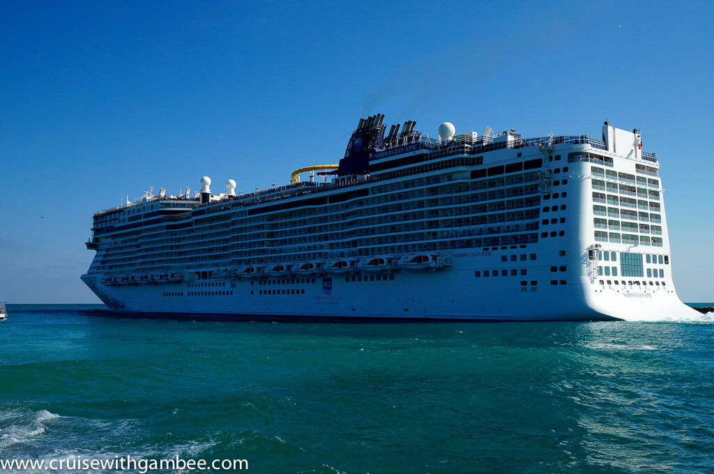 Things to do in Miami norwegian epic