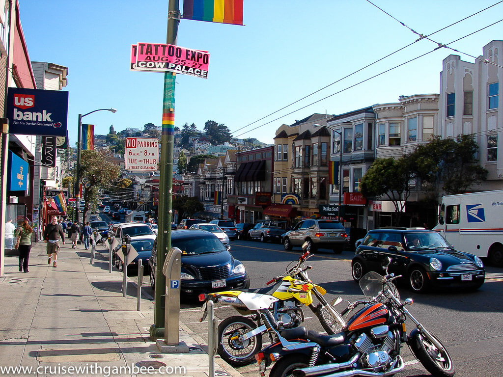 Day Trips From San Francisco Without A Car