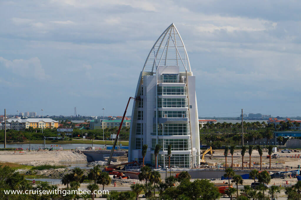 Things to do in Port Canaveral