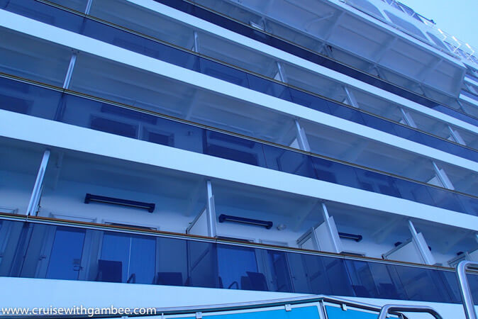 Carnival Breeze Review Ch 17 Cruise With Gambee