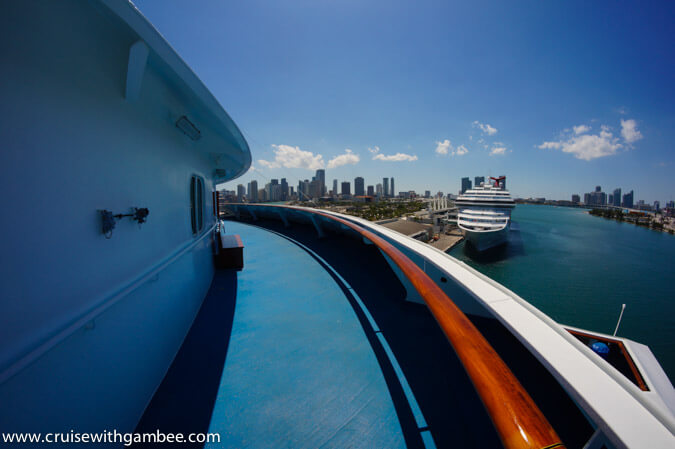 Carnival Breeze Review Ch 5