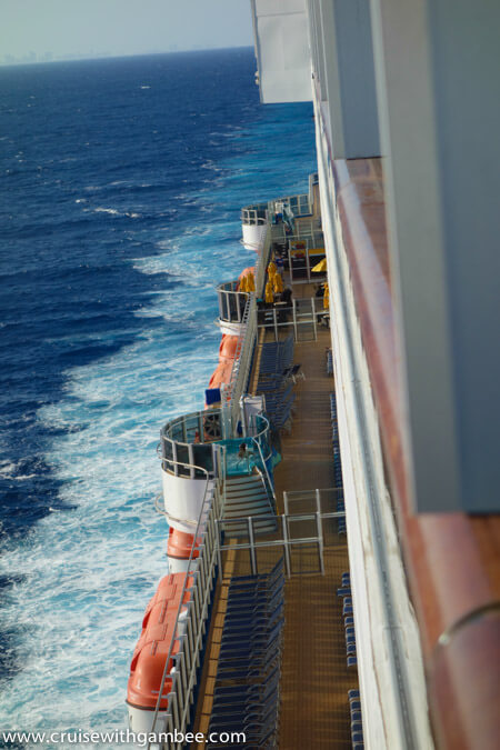 Carnival Breeze Review Ch 6