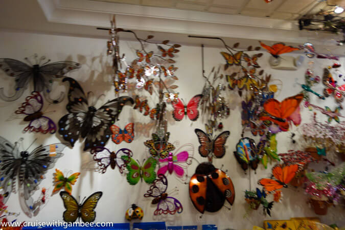 Key West Butterfly and Nature Conservatory Ch 9