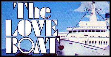 "Oh, how I love ""The Love Boat""!"