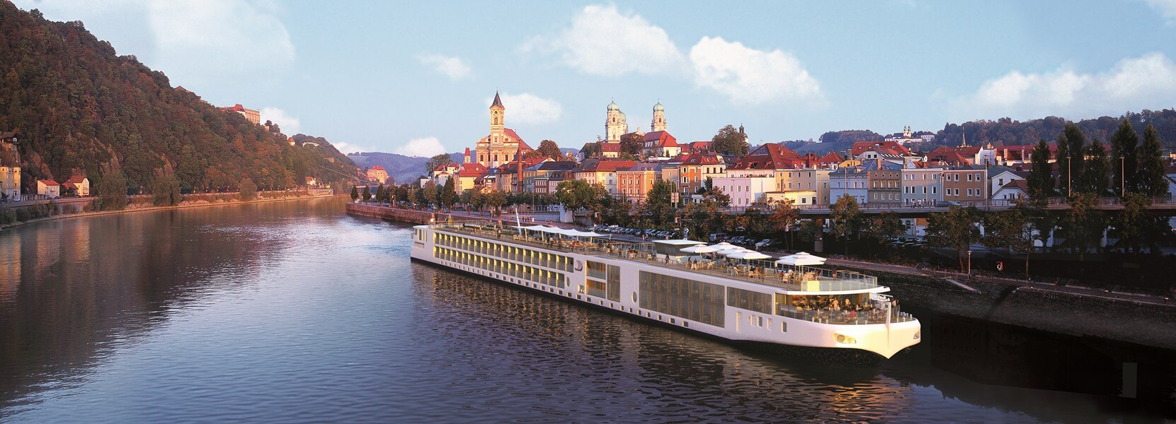 Viking Cruises to Cruise on the Missisippi River