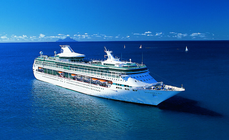 Thomson Cruises to Lease Splendour of the Seas