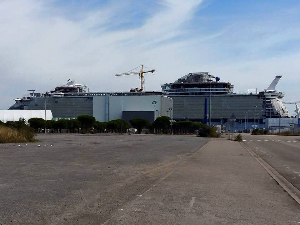 Harmony of the Seas-
