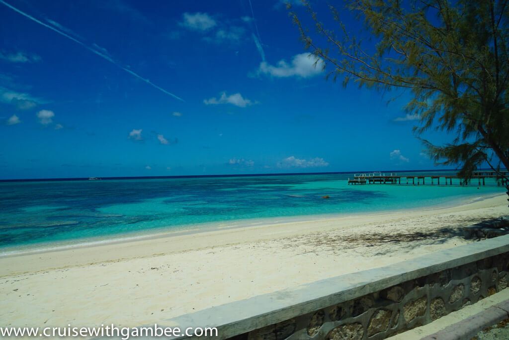Grand Turk Review