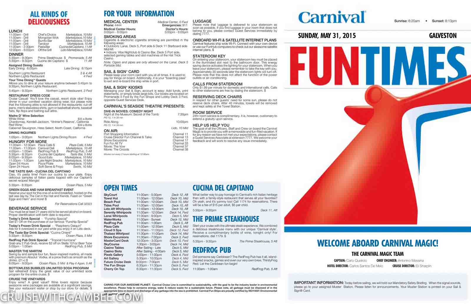Carnival Magic Funtimes-1