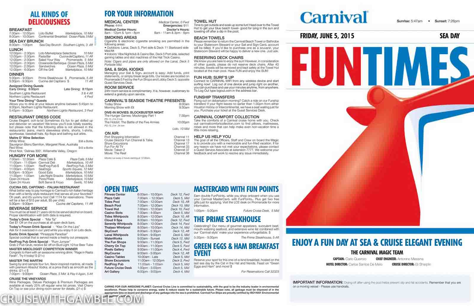 Carnival Magic Funtimes-11