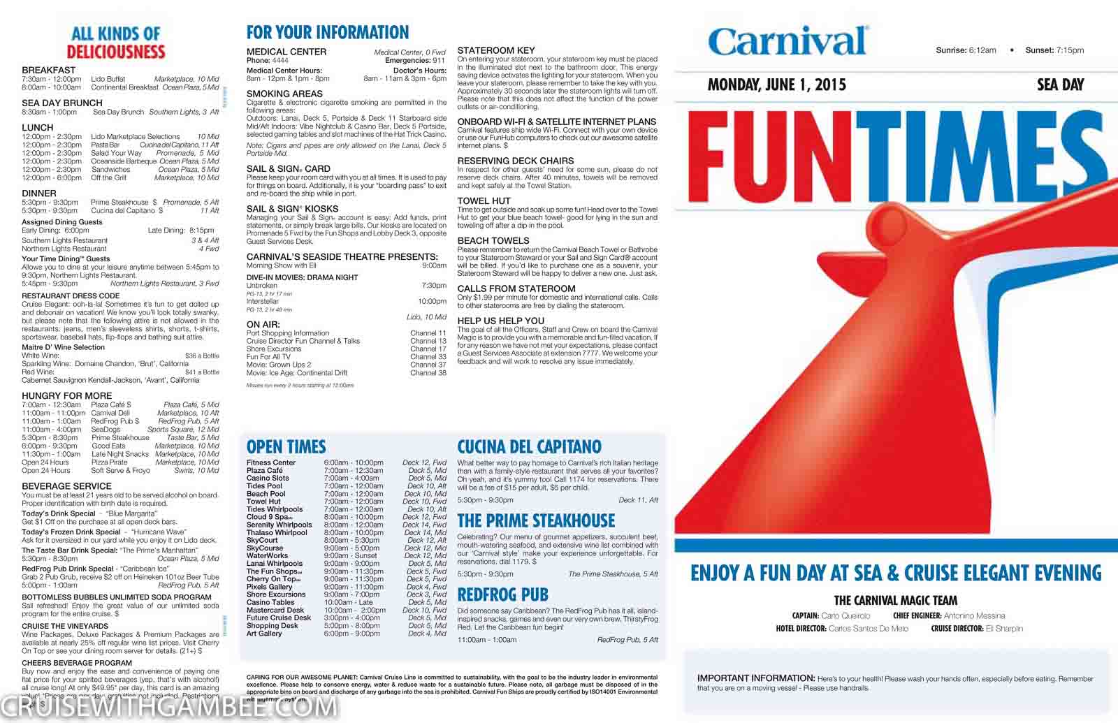 Carnival Magic Funtimes-3