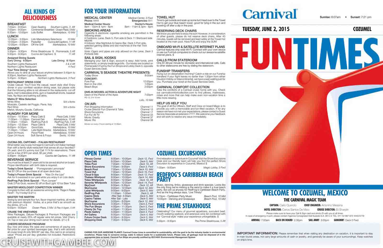 Carnival Magic Funtimes-6