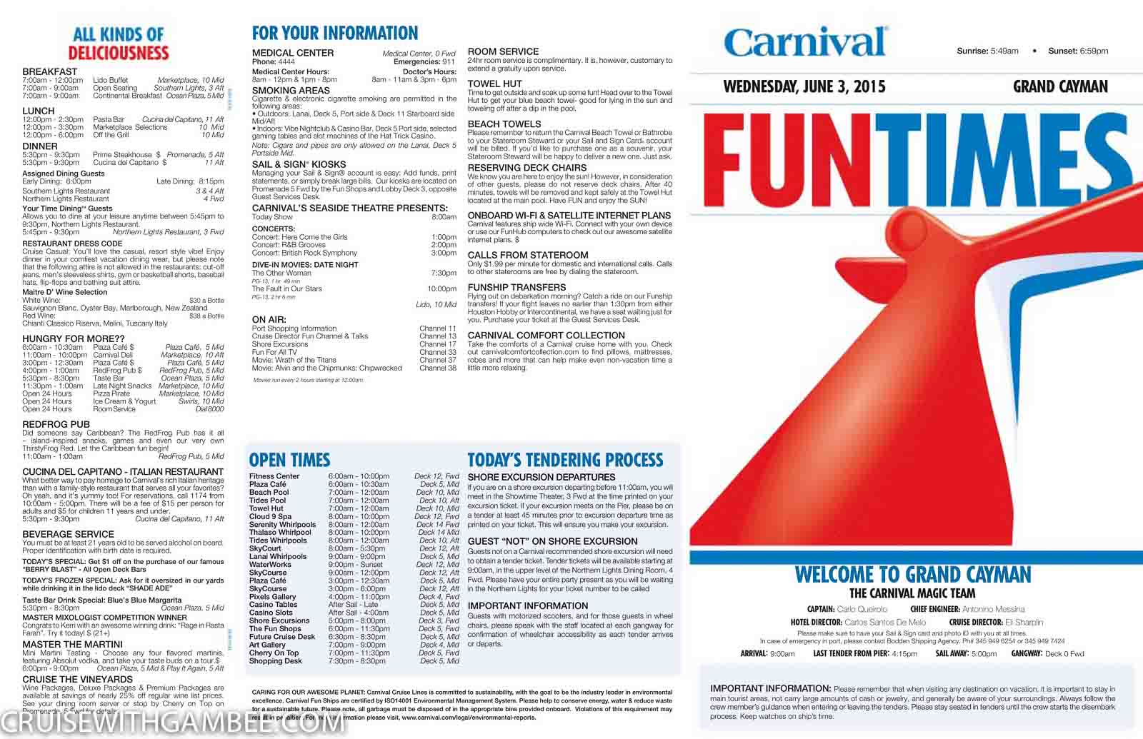 Carnival Magic Funtimes-8