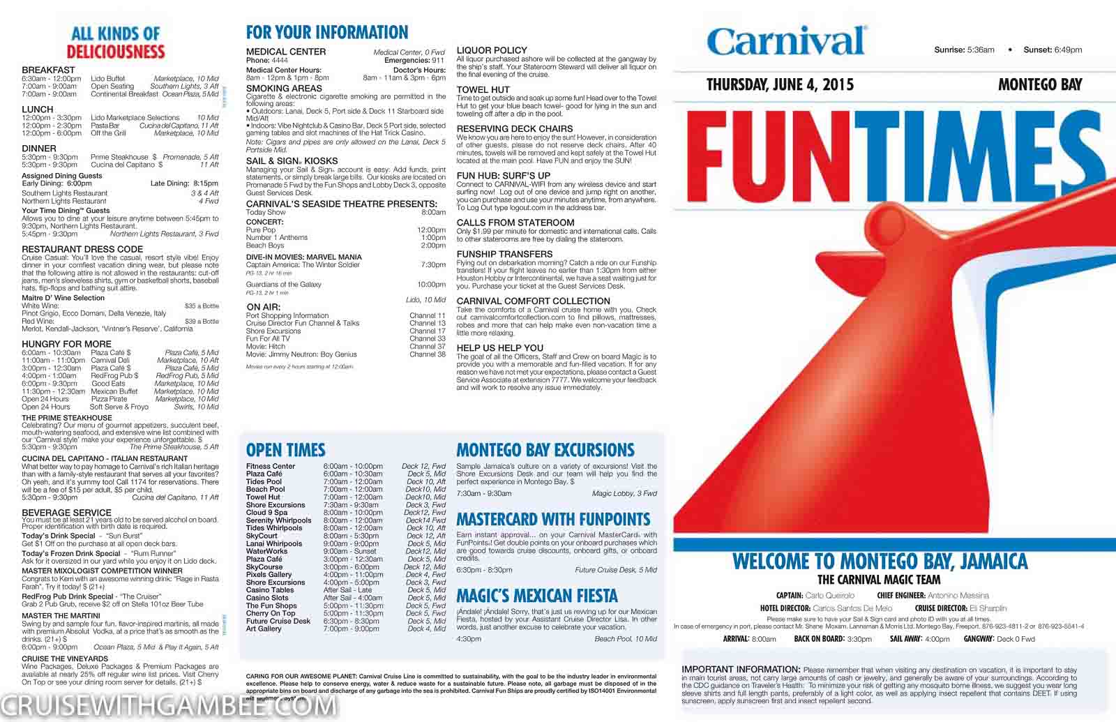 Carnival Magic Funtimes-9