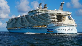 Oasis of the Seas Review