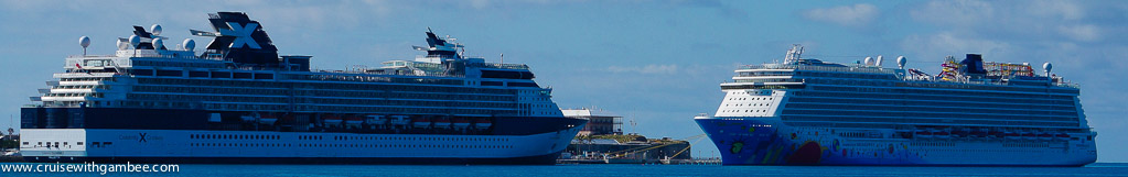 what is the best cruise line?