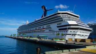 Carnival Victory Review