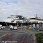 Holland America Amsterdam Ship Review